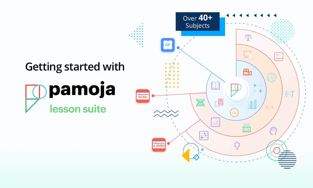 Getting Started with Pamoja Lesson Suite